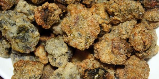 Menorcan sea anemones ortigas de mar Cocinar ortigas de mar